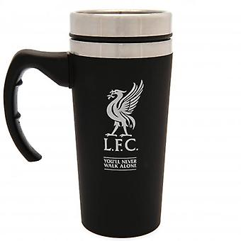 Liverpool Executive Handled Travel Mug
