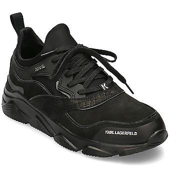 Karl Lagerfeld Verge KL5162320X universal todos os anos sapatos masculinos