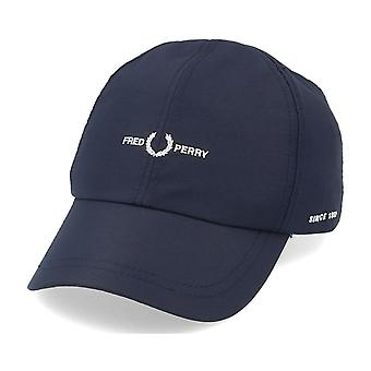 Men's Logot Fred Perry Blue Cap