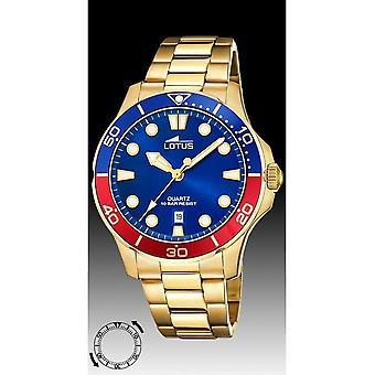 Lotus - Wristwatch - Men - 18761/5 - EXCELLENT