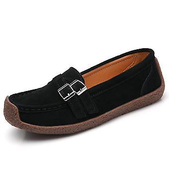 Mickcara kvinnor's slip-on loafer 001-1yvrxx