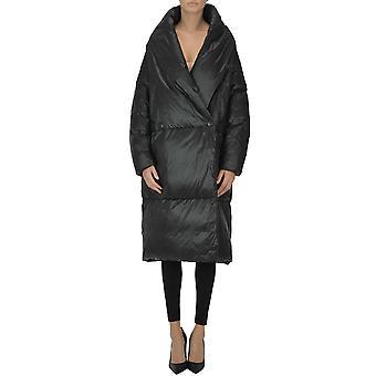 Tautou Ezgl564004 Women's Black Nylon Down Jacket