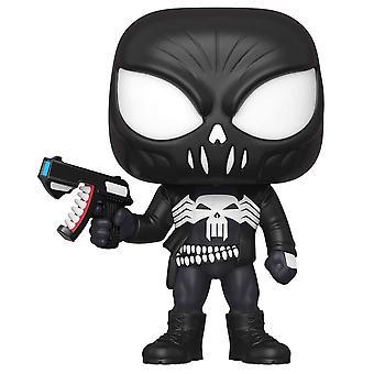 Venom Venomized Punisher Pop! Vinyl