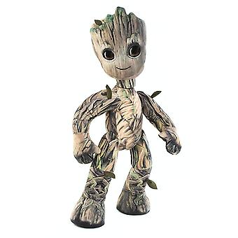 Hand Puppet - Marvel - Groot Character New Soft Doll Plush 5500