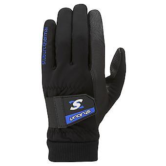 Stuburt Mens 2021 Thermal Fleece Lined Adjustable Grip Pair Golf Gloves