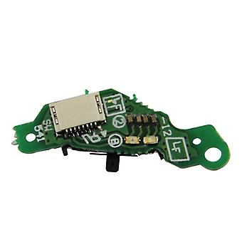 Power switch pcb board for sony psp 3000 console internal replacement | zedlabz