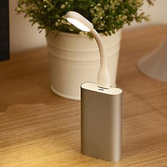 Z20 New Fashion Led Desk-lampor, Night Light Usb-plug Astronauter-modell Nyhet