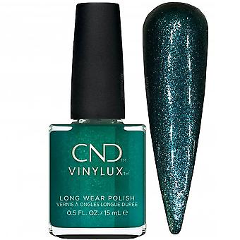 CND vinylux Cocktail Couture 2020 Automne Nail Polish Collection - Shes A Gem (369) 15ml