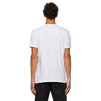 Diesel T-diegos N30 Logo White T-shirt