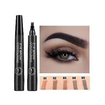 Wasserdichte Augenbrauen-Bleistift