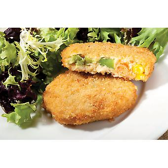 UK Foodhall Frozen Country Vegetable Bakes