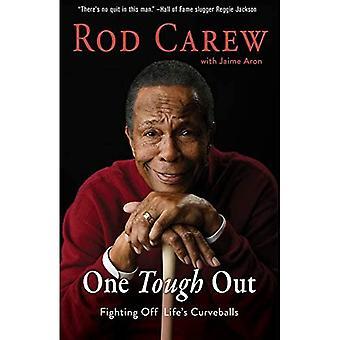 Rod Carew: En hård ud: Kæmper Off Life's Curveballs