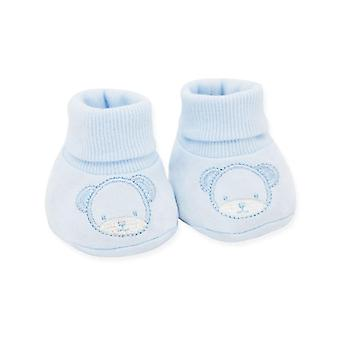 Cotton Breathable Soft Sleepers Baby Pjiamas
