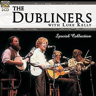 Dubliners - Dubliners med Luke Kelly: Special Collection [CD] USA import