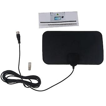 4k 25db High Gain, Hd Tv Dtv Box Digital Tv Antenna