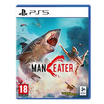 Maneater PS5 Game