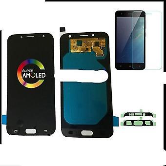 Getestet Amoled für Samsung J7 Pro