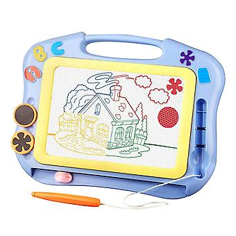 Lofee magna board gift for 1-5 year old girl,sketching pad boys toys age 2-5 birthday present for 1-