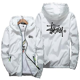 2021 spring and summer new high mountain star jacket