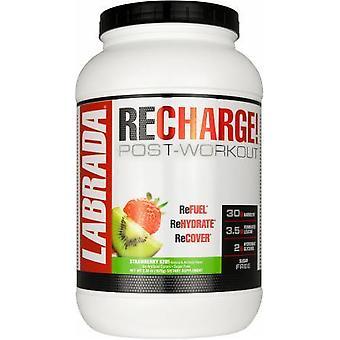 Labrada Recharge Post-Workout  1075 gr
