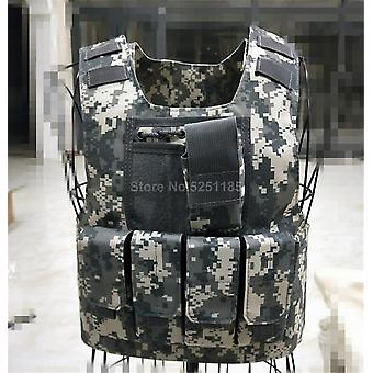 Kids Bulletproof Vests Military Uniforms
