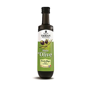 Organic fruity olive oil from France Drôme 500 ml