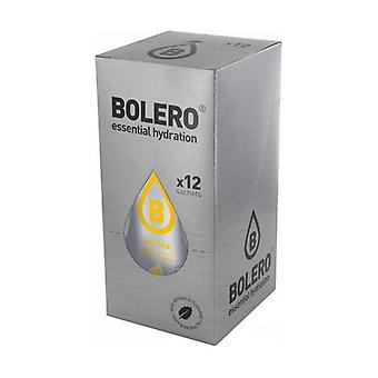 Ice Tea Lemon Bolero 12 packets