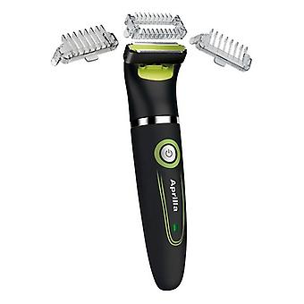 Cordless Hair Clippers Aprilla IPX7 Impermeable