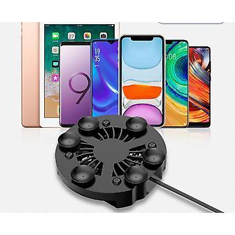 Radiador de teléfono móvil Juegos Universal Phone Cooler Ajustable