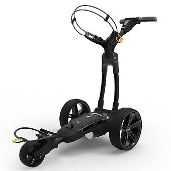 Powakaddy 2021 FX3 EBS 36 Hole Foldable Lithium Electric Golf Trolley