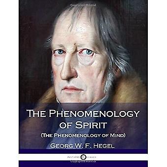 The Phenomenology of Spirit� (the Phenomenology of Mind)