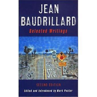 Jean Baudrillard - Utvalda skrifter - Andra upplagan av Jean Baudrilla