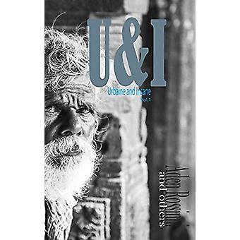 Urbaine & Insane by Aden Rossinni - 9780994389718 Book