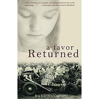 A Favor Returned by Duke Southard - 9781604949643 Book