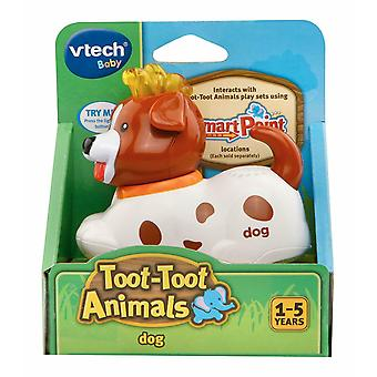 Vtech baby toot toot animals dog toy