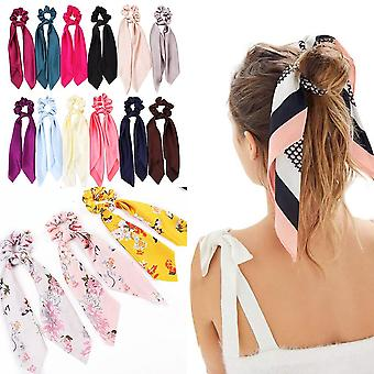 Women Elastic Hair Bands