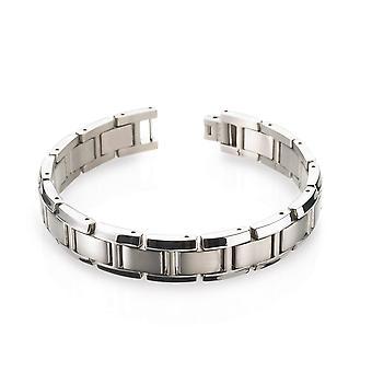 Boccia Titanium 0337-01 Men's Bracelet
