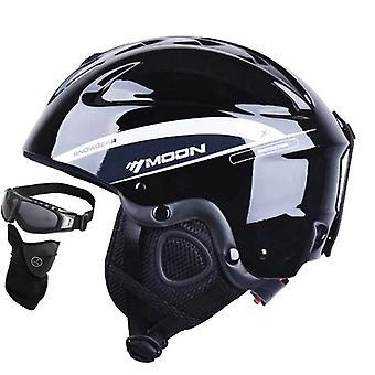 Snowboard Helm Integraal gegoten Ultralight Ademende Ski Helm
