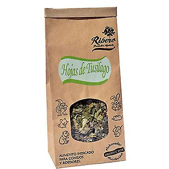 Ribero Tusilago Leaves (Small pets , Dry Food and Mixtures)