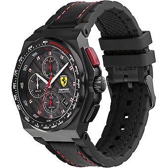 Scuderia Ferrari SF830792 ASPIRE Heren Horloge
