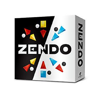 Zendo (2nd Edition) Board Game