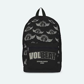 Volbeat - Established Aop Classic Rucksack