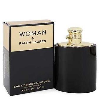Ralph Lauren Nainen Intensiivinen Ralph Lauren Eau De Parfum Spray 3.4 Oz (naiset)