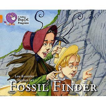 Buscador de fósiles
