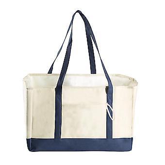 المحمولة سوبر ماركت حقيبة التسوق الحرارية حقيبة للطي حقيبة التسوق