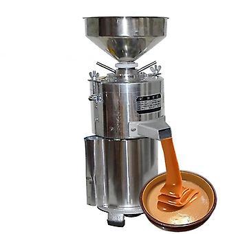 Máquina de mantequilla de maní, máquina de hacer mantequilla de maní molinillo
