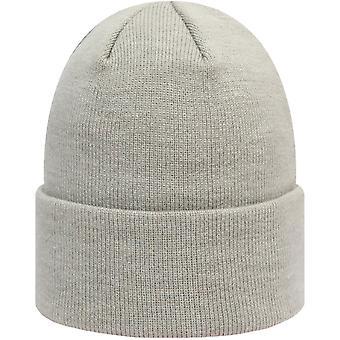 New Era Unisex Adults New York Yankees Team Logo Cuff Beanie Hat - Black