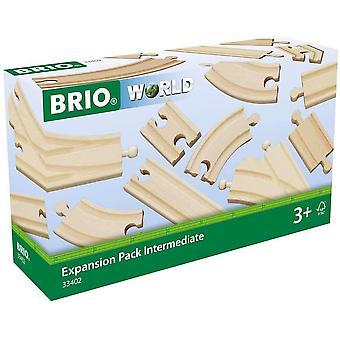 Pack d'extension intermédiaire BRIO World