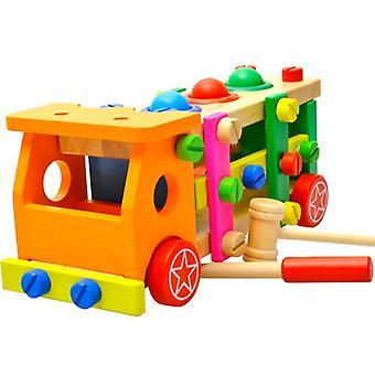 Koulutus Diy Koota ruuvi purkaa auton knock ball lelu