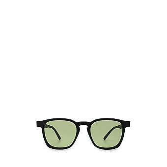 Retrosuperfuture UNICO black matte unisex sunglasses